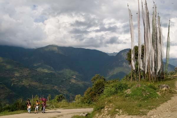 Radhi valley