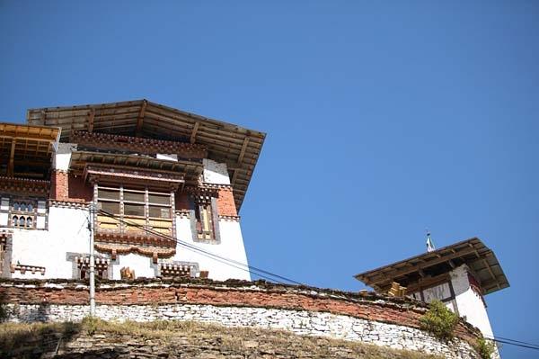 Lingshi Dzong (2)