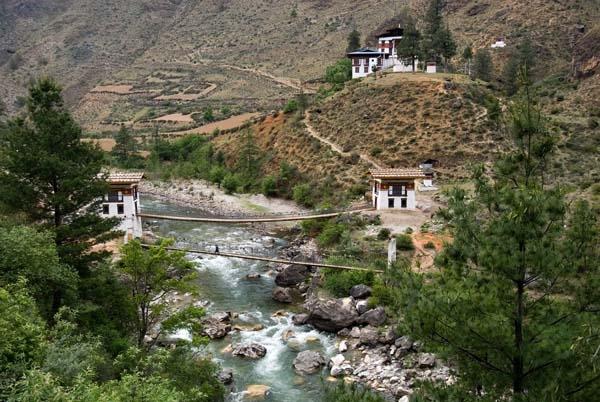 Tamchhog Lhakhang