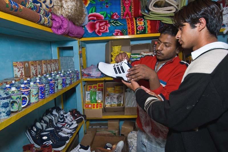 Dorji General shop - Haa