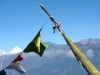 Prayer flags (2)